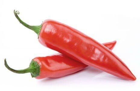 Какая польза от острого перца